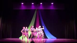 "Step by Step Dance Academy; ""Keep on Dancing"" - Street dance mix I"
