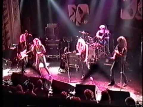 TAMI Show (The Band) The Truth Live @ Cabaret Metro Chicago 1991