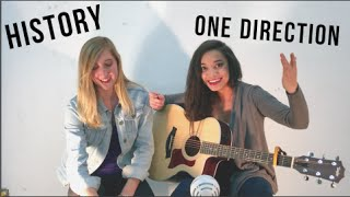 History One Direction Cover