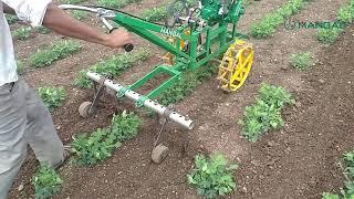 Power Tiller & Mini Tractor | નેનો ટ્રેક્ટર | Neno tractor | Mangal Agro Industries by zappl