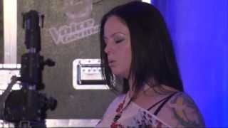 Sam Leigh Brown: Dreams bei The Voice of Germany