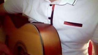 Từ Bỏ - Khắc Việt  Guitar Cover