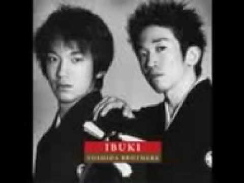Modern  Yoshida Brothers album Ibuki 吉田兄弟 いぶき