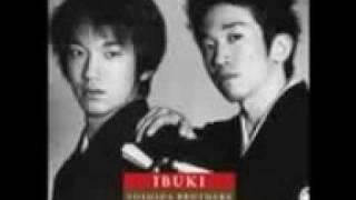 Modern - Yoshida Brothers Album: Ibuki Yoshida Brothers website htt...