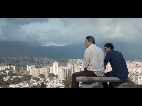 CARACAS, EINE LIEBE - Trailer