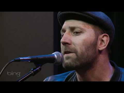 Mat Kearney - Nothing Left To Lose (Bing Lounge)