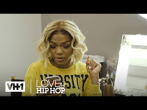 Apple Responds to Fan Tweets on Her Inspiring Story | Love & Hip Hop: Hollywood