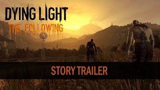 Dying Light: The Following Edycja Rozszerzona (PS4) PL