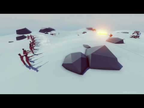 Totally Accurate Battle Simulator [T.A.B.S Open Alpha] New Troops!