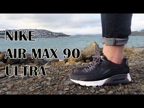 WOMEN'S NIKE AIR MAX 90 ULTRA ESSENTIAL