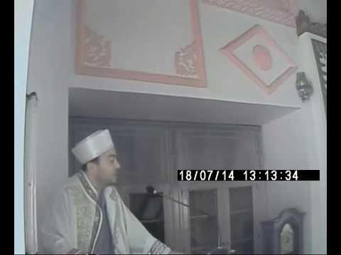 Kur'an-ı Kerim in Fazileti - Mustafa Sin Hoca