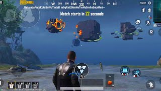 New Runic Power Mode in Pubg Mobile Explained || Pubg Mobile Runic Power Explained in Telugu