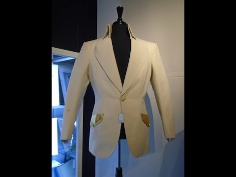 Elvis Presley - Outfits And Other Personal Items