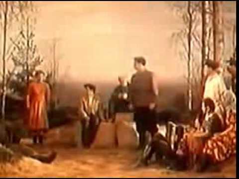 Старый советский фильм Свадьба с приданным