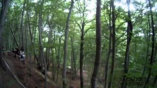 Downhill 14 06 2015 Chertyky(2й етап кубку України. Львів, Четові скелі., 2015-06-16T09:39:51.000Z)