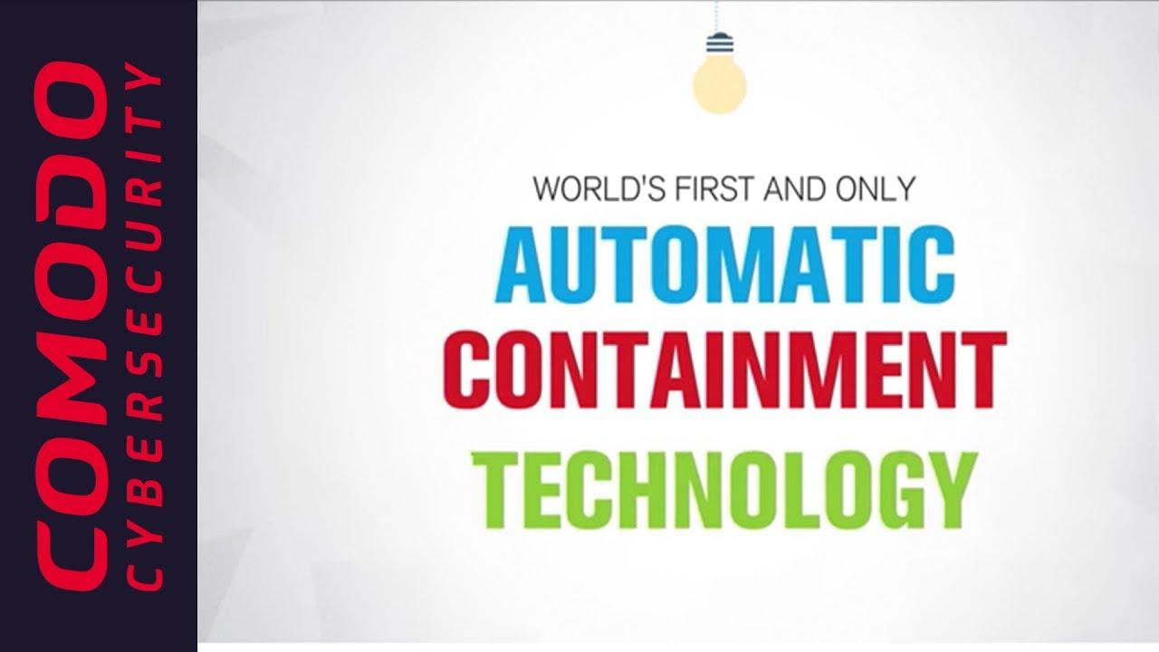 automatic antivirus software