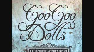 Watch Goo Goo Dolls Something For The Rest Of Us video