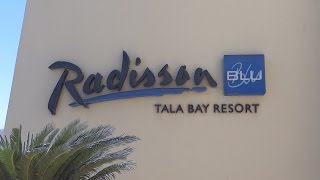 отель Radisson Tala Bay Ressort 5*- Иордания Акаба
