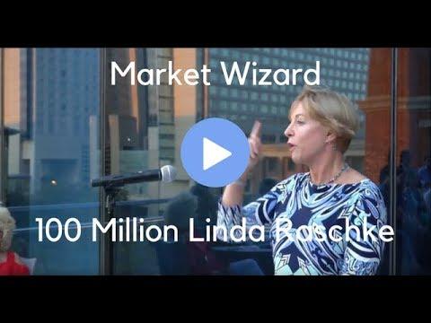 Market Wizard Linda Raschke Speaks @ the SuperTrader Summit