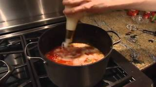The Cooking Mom's Brat Chili