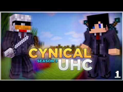 Cynical UHC : S3 Episode 1