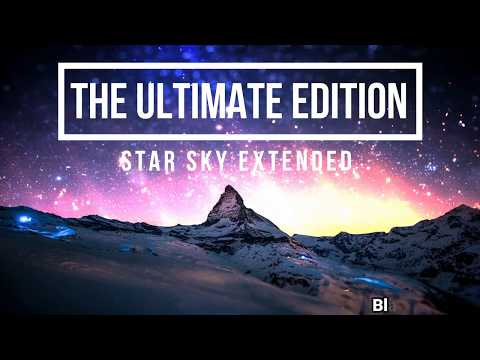 Two Steps From Hell : Star Sky Instrumental EXTENDED The Ultimate Edition