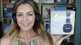 Marshall Major III wireless headphones review