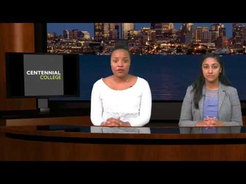 Observer TV News with Renee Allen and Melisha Ratnarajah - Nov. 30, 2016