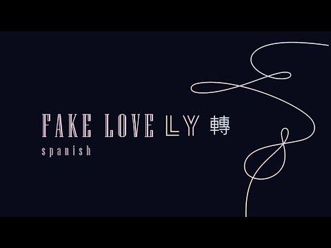 Download Bts Fake Love Español Latino【dyneart】 MP3 and