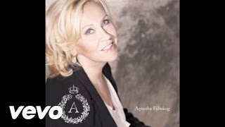 "Agnetha Fältskog - ""A"" Album Audio Sampler"
