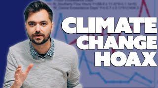 Why Global Warming Is A Hoax