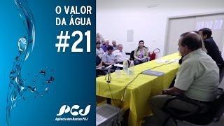 O Valor da Água - TV PCJ (21) ®