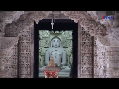 Dilwara Temples Exclusive Footage And Tour.