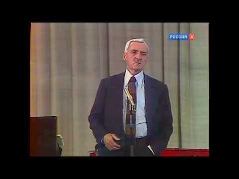 К.Симонов - Ты