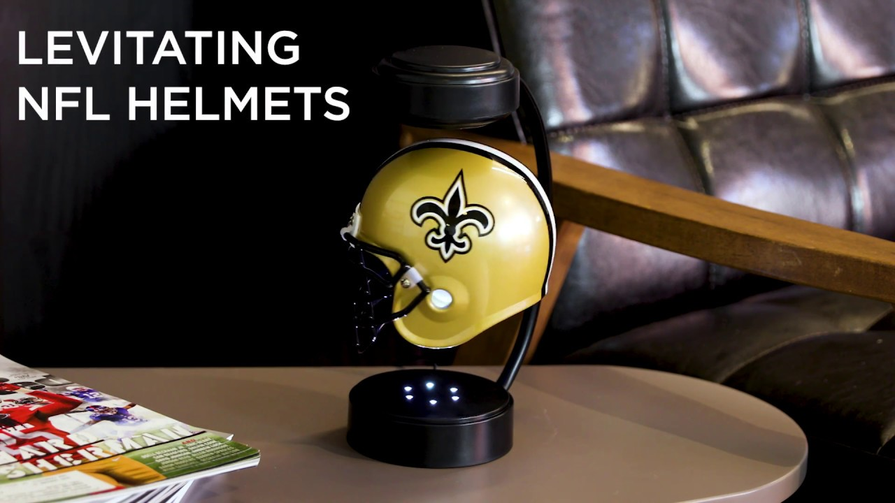 Atlanta Falcons Hover Helmet video thumbnail