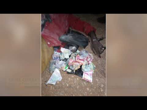 Crime Combat: Police at tuna Zone kill one suspected armed robber near Danniwur - Badwam (26-7-21)