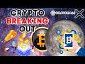 Bitcoin Break Out Level - YouTube