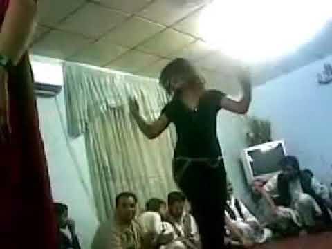 New Afghan women Dance HM 81 2018