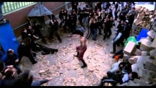Repeat youtube video Heroes of Martial Arts #15 - Marko Zaror