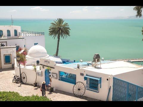 Tunisia: La Marsa, Sidi Bu Said, Monastir, Hammamet, Sousse, El Jem