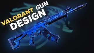 VALORANT Weapon Skin!