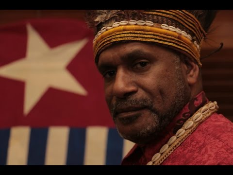 West Papuan leader sees solidarity growing in New Zealand