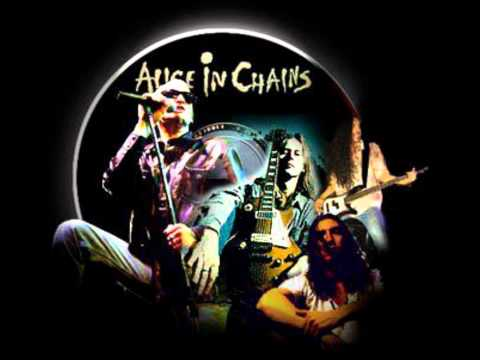 Alice In Chains~Come and Save Me (audio)