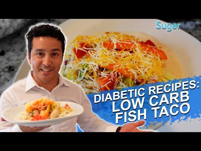 Low Carb Super Delicious Taco Recipe! Diabetes Friendly & Yummy!