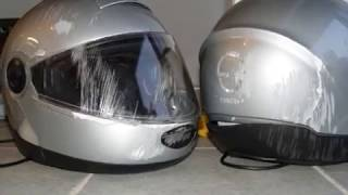 CAUSAS DE ACCIDENTES DE MOTO