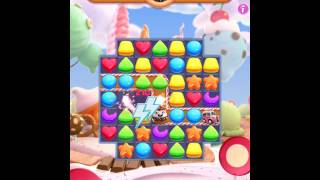 Cookie Jam Blast Gameplay Trailer - Walkthrough Cheats screenshot 4