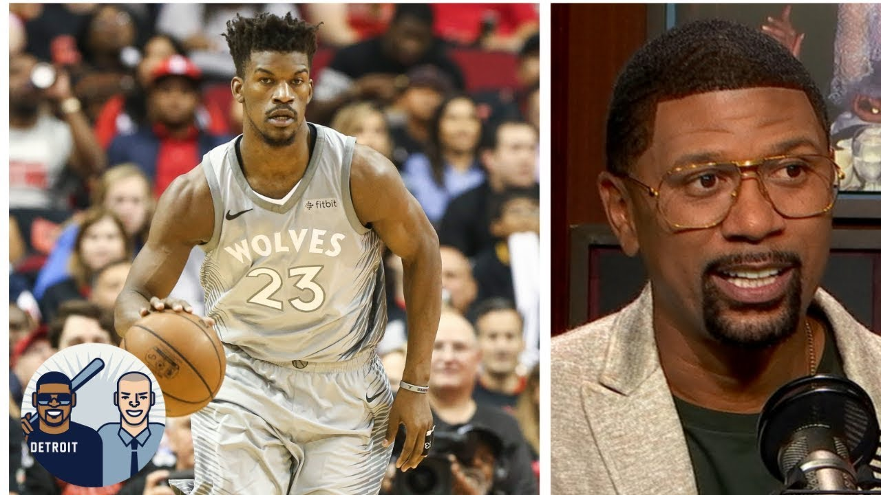 Miami Heat: How the Heat could acquire Jimmy Butler