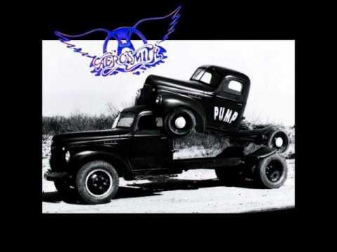Aerosmith - What It Takes - YouTube