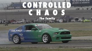 video thumbnail of The Importance of Family Support in Drifting - Controlled Chaos Eps 6