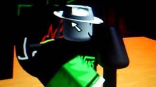 Roblox Music Video-Thriller-Micheal Jackson